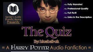 The Quiz by: bluebell-uk
