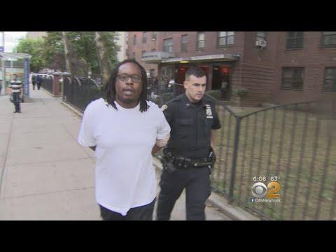 3 Arrested In East Harlem Pellet Gun Assault