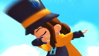 DE NIEUWE MARIO ODYSSEY ?!   A Hat In Time Let