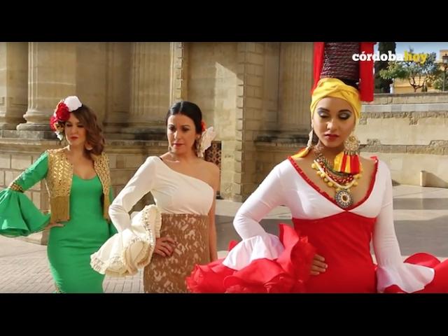 Córdoba cuenta ya con su Salón de Moda Flamenca