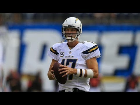 Philip Rivers || Highlights 2015 - 2016