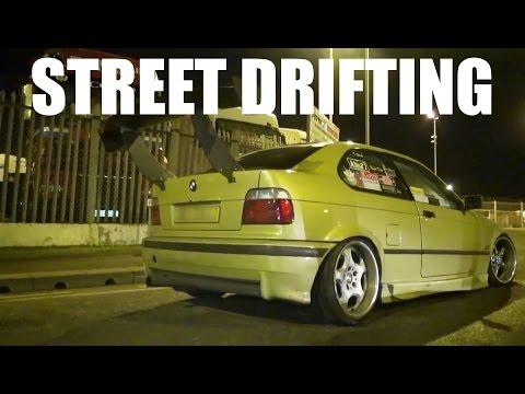 🐒 STREET DRIFTING UK TEAM S1