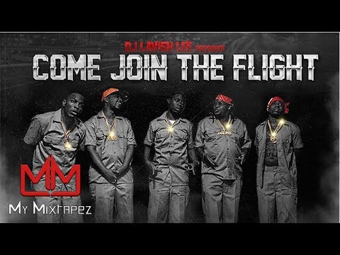 YFN Lucci  - Goin Dumb (DJ Lavish Lee Exclusive)  [Come Join The Flight]
