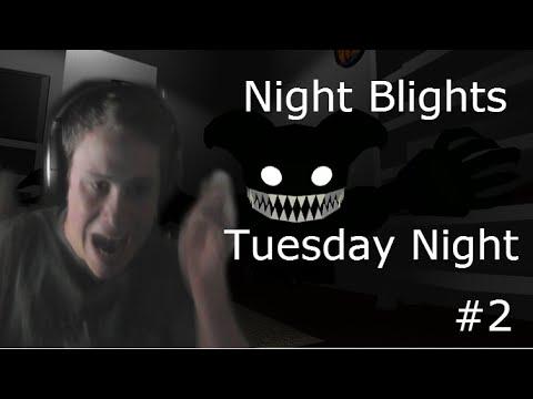 I BROWNIED MY SHORTS! - Night Blights #2 - Tuesday Night ...