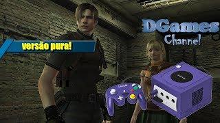 Resident Evil 4 Classico Do GameCube #Part2