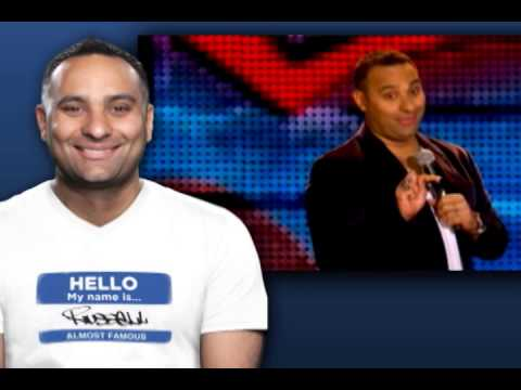Russell Peters Live In Columbus