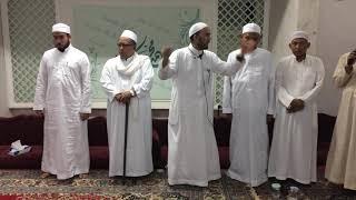 Sholawat Nabi In Rumah Zayid Abbas Alawy