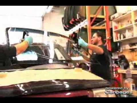 5 Star Auto Glass - (403)457-4446