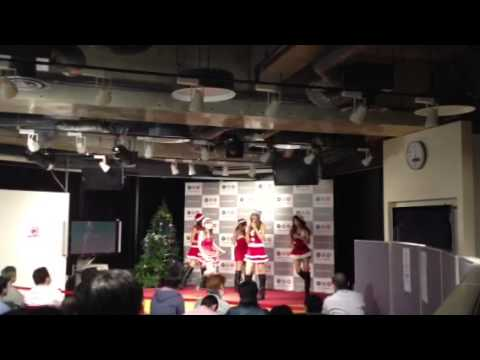 JOY☆|JUKEXmas ver|@ポニーキャニオン本社