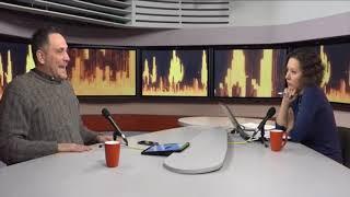 Особое мнение Максима Шевченко 01.03.2018