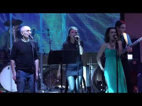 Taxi - Non Stop (live)