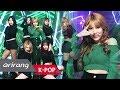 [Simply K-Pop] NARA(나라) _ Jealousy _ Ep.298 _ 020918