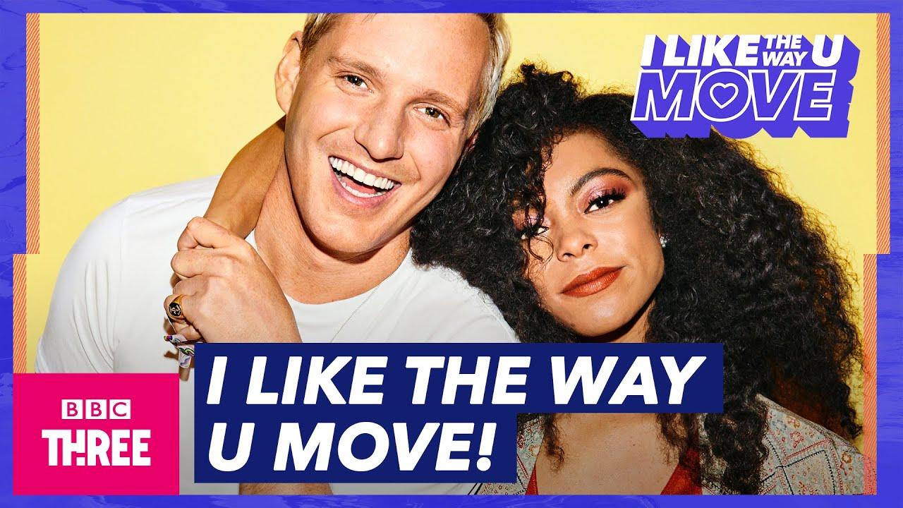 I Like The Way U Move Teaser Trailer   Brand New   BBC Three