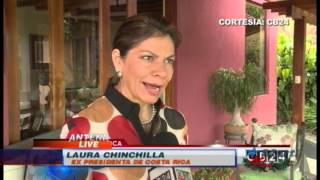 Discuten en México solución a cubanos varados en Costa Rica