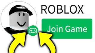 ROBLOX JOINED INTO SOMEONE