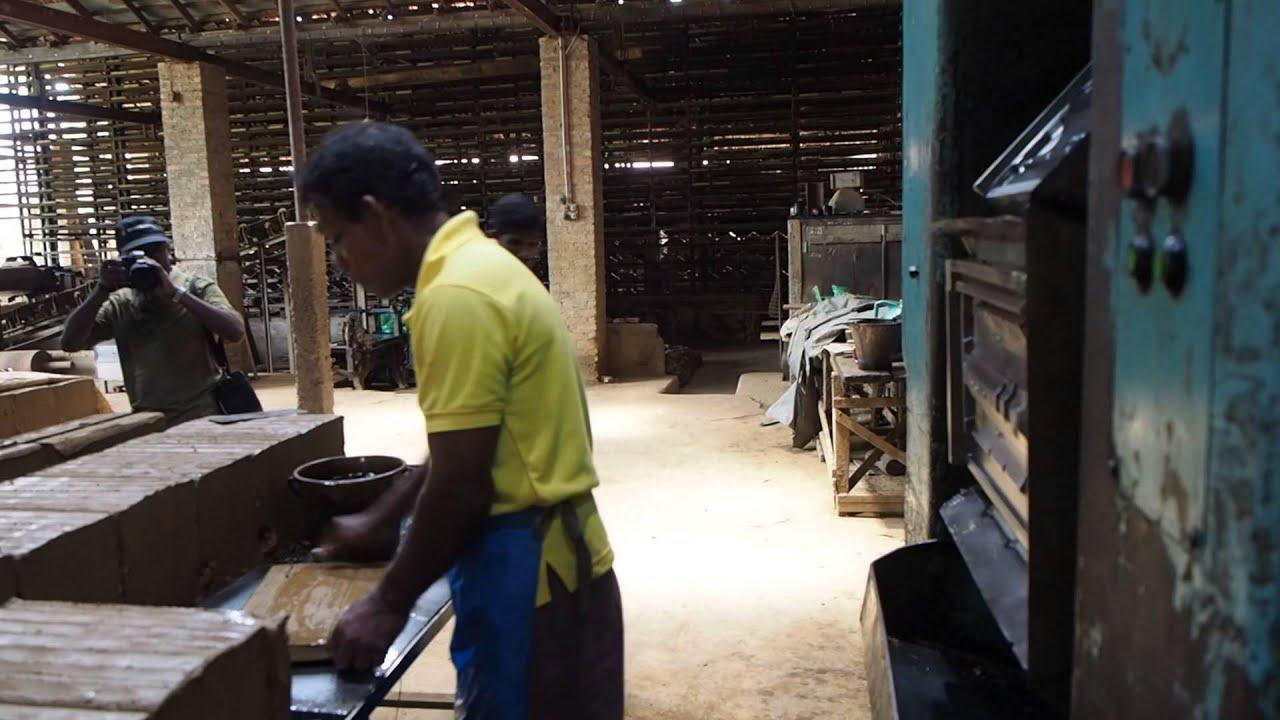 Sri Lanka Tile Factory