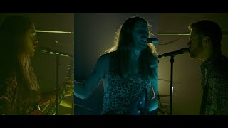 THE VINTAGE CARAVAN - Whispers (Official Video) | Napalm Records