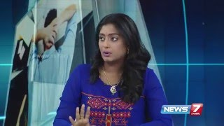 Psychologist Dr.Abilasha gives tips to manage stress at workplace
