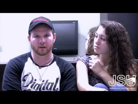 Jacksonville State University Film Study Trip to Baton Rouge - Day FOUR
