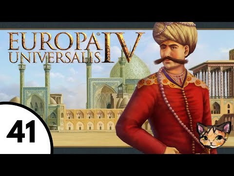 An Okay Deal [Europa Universalis IV: Cradle of Civilization] Ottomans Ep. 41