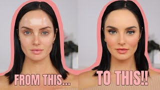 Download My Foundation Application Technique! In Depth Tutorial \\ Chloe Morello Mp3 and Videos
