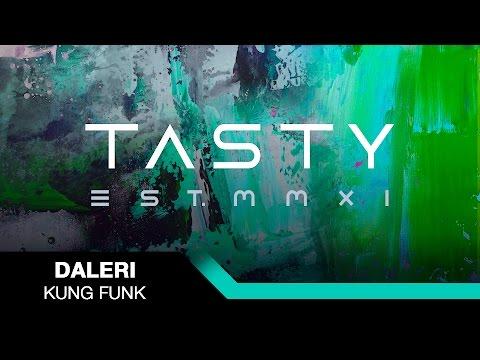 Daleri - Kung Funk [Tasty Release]