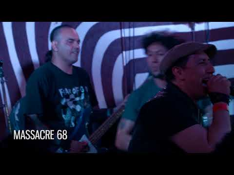Mexico Capital Punk - Documental