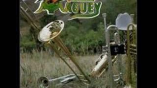Banda Maguey   Que Sacrificio