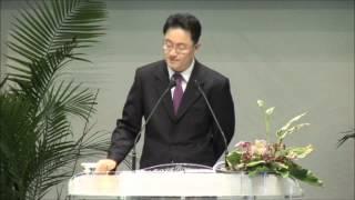 2015년 6월6일 / 토요 새벽 기도 / 김 현 목사