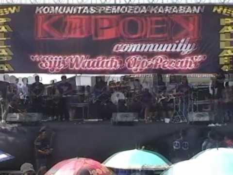 Jangan Pura-pura New Palapa Karaban Pati 2012