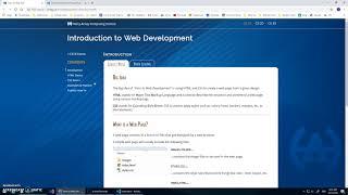 web dev html basics 01