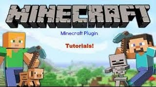 Minecraft Plugin Tutorial - Per World Plugins