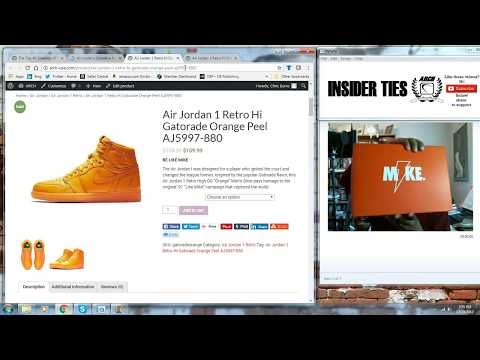 a82b02d4cd2 IT. Ep. 85: The Top 40 Sneakers of 2017 & 3 Quick Deals from Jordan ...