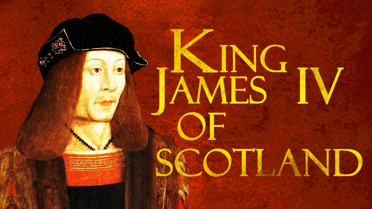 Download KING JAMES IV OF SCOTLAND: Men from Scotlands Past and Tales from Scotlands History