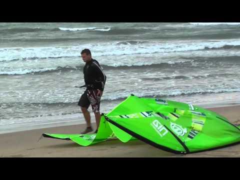 2014 Kitesurf Season - Episode #1 ''Inception''