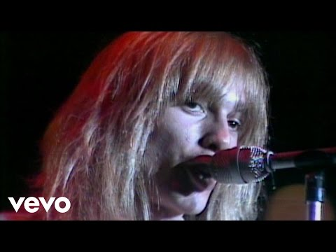 Cheap Trick - Hello There (from Budokan!)
