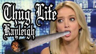 Thug Life Kayleigh McEnany