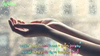 [Vietsub + Kara ] Yesterday Once More - The Carpenters