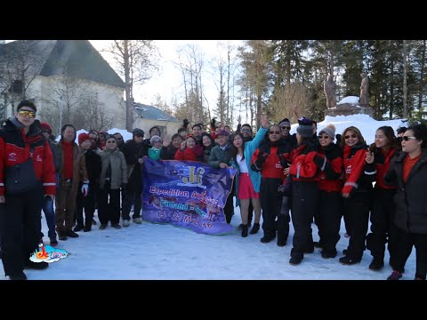 JC TOUR - Finland&Sweden 2016 Part 2