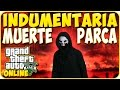 "Gta 5 Online - Tener Traje de La Muerte ""La Parca"" - Gta 5 Online Glitch"