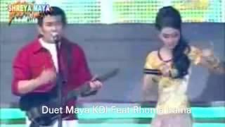 Maya KDI Feat Rhoma Irama - DIL