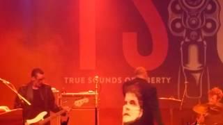 T.S.O.L - Wash Away (Coachella Festival, Indio CA (Week 2) 4/23/17)