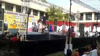 Sri Aurobindo College Fest 2014 part 2