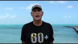 Beto Friscione - Embajador de La Hora del Planeta Quintana Roo