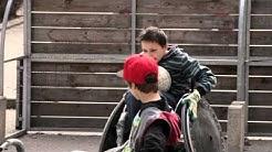 Para School Day Niittykummun koulu Espoo