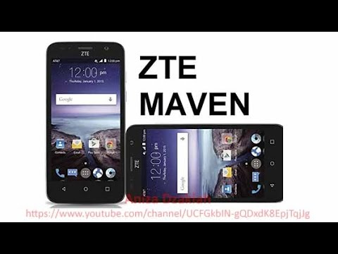 Amazon: zte maven 4g lte review expectations