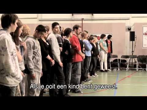 IJburg College - Over de streep