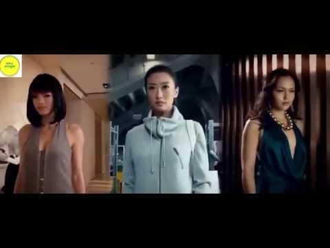 Phim hành động- Cô gái sát thủ- Thuyết minh