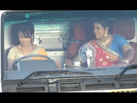 Sath Nibhana Sathiya - Gopi And Kokila Rescue Dharam In Truck