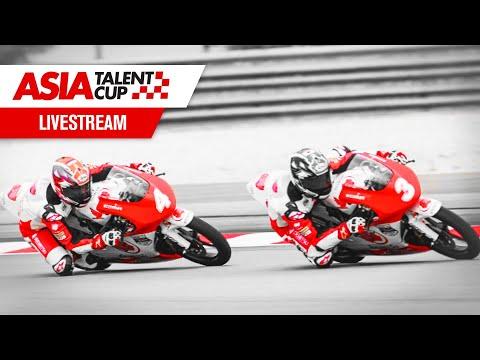 Idemitsu ATC - Round 6 - Race 2 (LIVE) – Sepang
